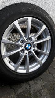 BMW 3er F30/