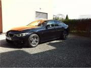 BMW 435i 306PS Gran Coupe