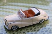 BMW 502 Cabrio Modellauto 1
