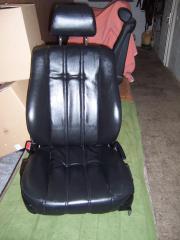 BMW 5er Sitze,