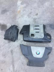 BMW E46 Motorabdeckung