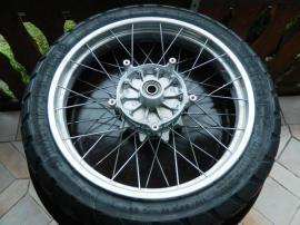 Motorrad-, Roller-Teile - BMW R 1150 GS Vorderrad