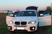 BMW X6 Allrad,