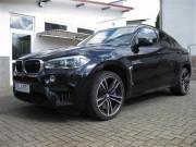 BMW X6M Traumausstattung