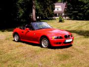 BMW Z3 1,