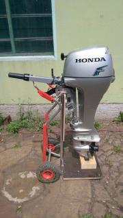 Bootsmotor Honda 8PS
