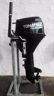 Bootsmotor Tohatsu 9,
