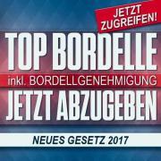 Bordelle,Disco,Laufhaus
