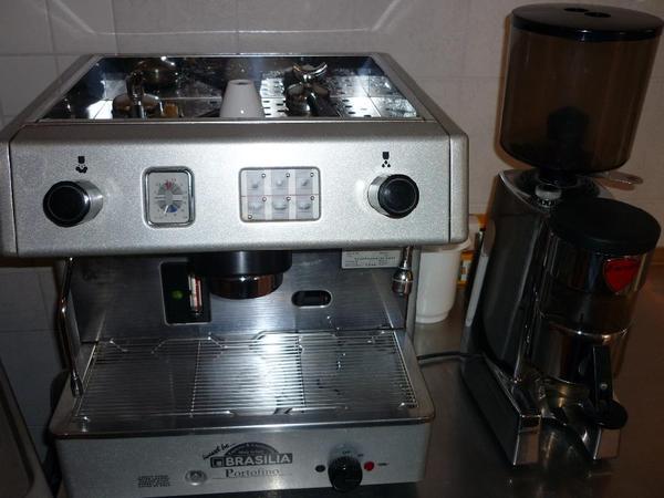 pump driven vs steam driven espresso machines