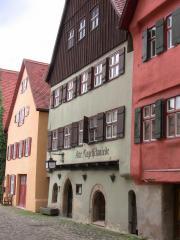 Brauereifreie Gaststätte - Pilsbar
