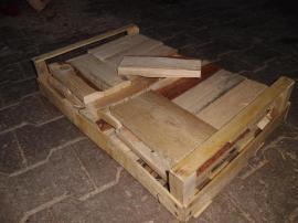 Brennholz-Anfeuerholz -Brettchen: Kleinanzeigen aus Leimen - Rubrik Holz