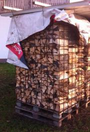 Brennholz Hartholz nachvollziehbare
