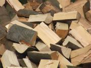 Brennholz Ofenfertig Sortenrein