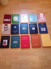 Briefmarken Jahrbuch / Jahrbücher