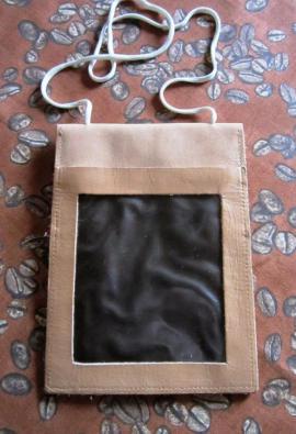 Taschen, Koffer, Accessoires - Brustbeutel