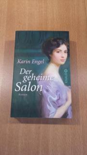 Buch - Der geheime Salon