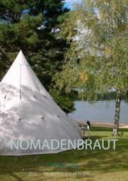 BUCHTIPP! NOMADENBRAUT 2015 -