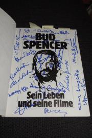 BUD SPENCER Cinema