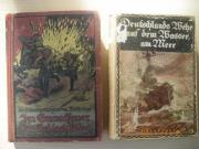 Bücher Deutschlands Wehr Granatfeuer der