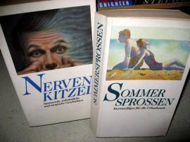 Bild 4 - Bücher gebundene Taschenbücher alt neu - Germering
