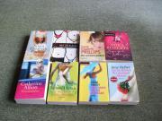 Bücher Paket 1-Frauenromane