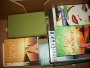 Bücher verschiedene