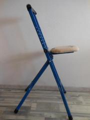Bügelhilfe/Bügelstuhl