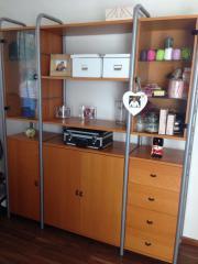 Büromöbel - Schrank und
