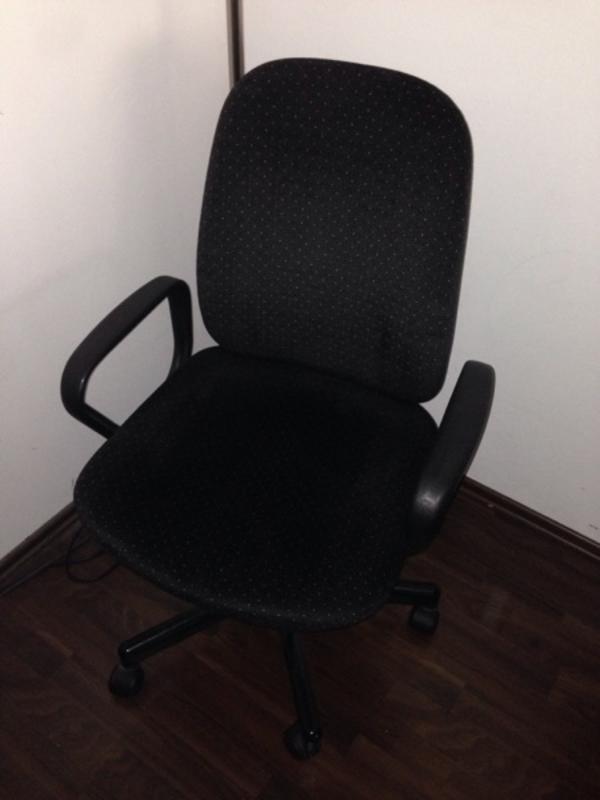 b rostuhl drehstuhl b rosessel mit lehne schwarz in f rth kinder jugendzimmer kaufen und. Black Bedroom Furniture Sets. Home Design Ideas