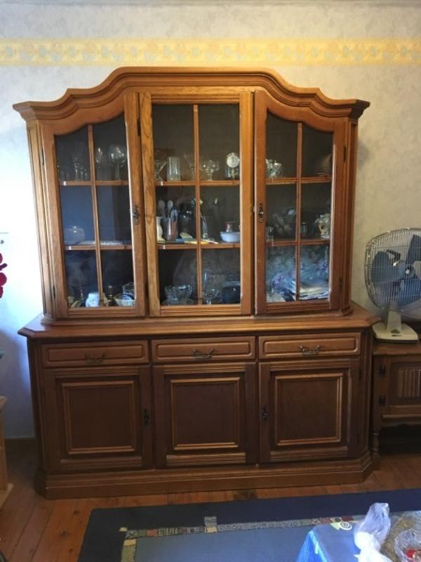 buffet m bel antik gebraucht kaufen nur 3 st bis 60 g nstiger. Black Bedroom Furniture Sets. Home Design Ideas