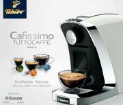 Cafissimo Tuttocaffe, NEU