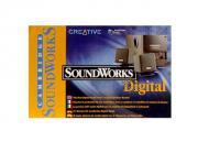 Cambridge SoundWorks CSW