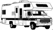 Camper Werkstatt im