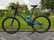 Cannondale Jekyll 700