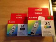 Canon Patronen für Tintendrucker