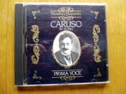 Caruso in Song -