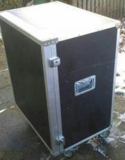 Case Flightcase mit