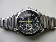 Casio Edifice Herrenchronograph
