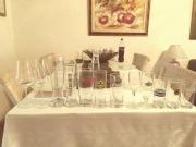 cca 300 Gläser