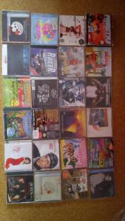 CD DVD Hüllen