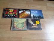CD Paket - Incubus