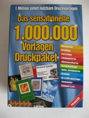 CD-ROMs 5 St 1 Mio