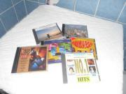 CD Sammlung ca 60 Stück