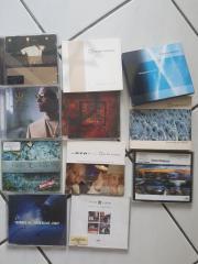 CD-Set von