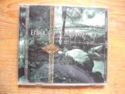 CDs GEBRAUCHT - ERBEN DER SCHÖPFUNG - CLANNAD