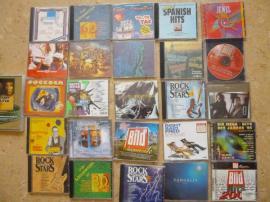 CDs Rock Pop Unterhaltung