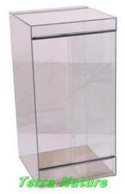 Chamäleon-Terrarium 60x60x120cm andere Maße möglich