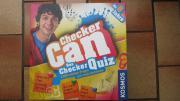Checker Can QUIZ