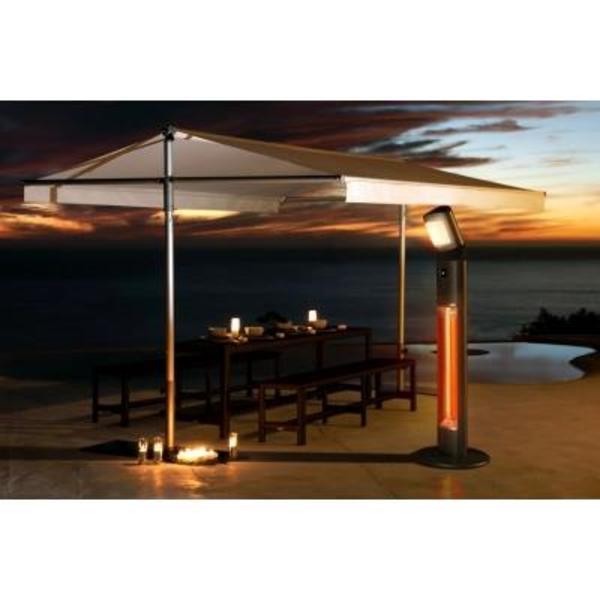 chillchaser terrassenstrahler infrarot heizstrahler zeus. Black Bedroom Furniture Sets. Home Design Ideas