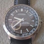 Citizen F150 GPS